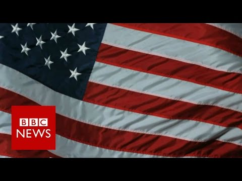 Is America great? We ask Singapore, London & Delhi - BBC News