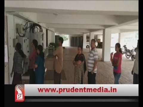 PANCHAYAT POLLS: 80% TURNOUT DESPITE SLOW VOTING │Prudent Media Goa