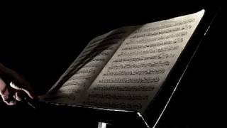 Dirigenten - trailer (Toneheims avslutningsforestilling 2010)