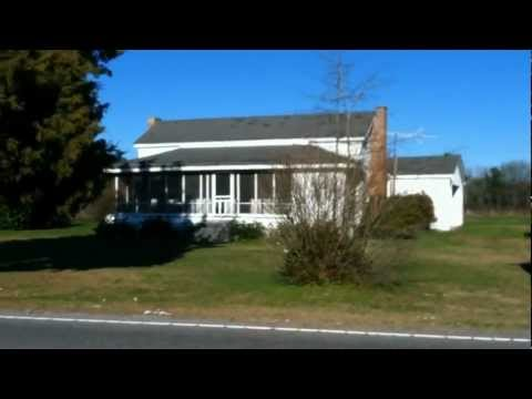 Eutawville, SC Home for Sale :: 1289 Dawson Street - 2 Acres in the Country