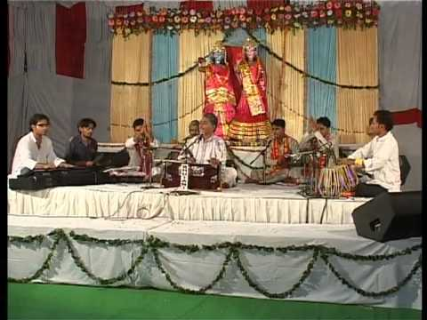 Krishna Bhajan - Bada Adbhut Nazara Hai