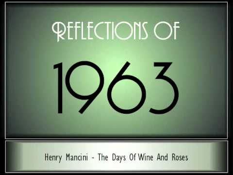 Reflections Of 1963  Part 1 ♫ ♫  65 Songs