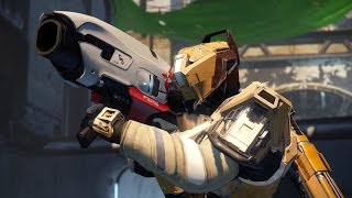 Destiny: The Taken King New Gameplay - IGN Live: Gamescom 2015
