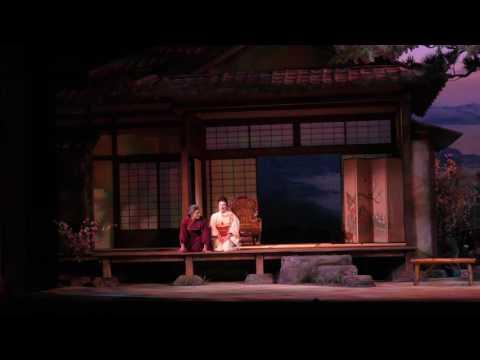 Madama Butterfly - Act II