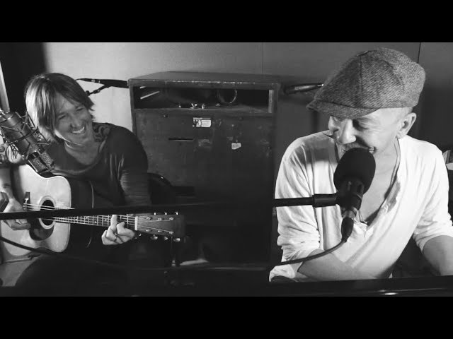 Keith Urban en Foy Vance - Burden