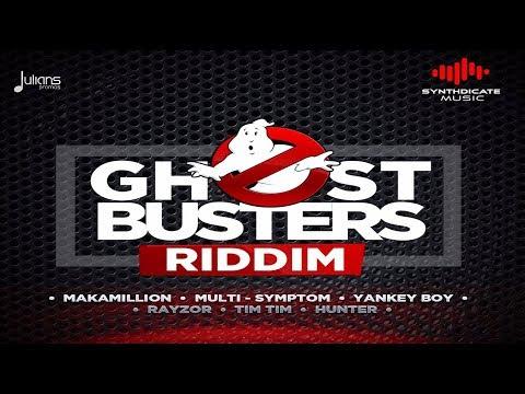 Rayzor x Tim Tim - X Pose (Ghostbusters Riddim)