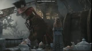 прикол с фильма Алиса в Стране чудес Смех до слез!