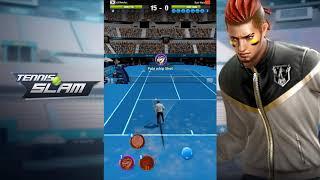 Tennis Slam: Global Duel Arena (Game preview)