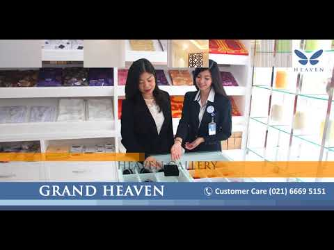 Grand Heaven Funeral Home & Crematorium. The best funeral home services in the world