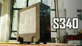 nZXT S340 Mid Tower Review  Best Budget Case?