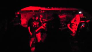 FECAL BODY INCORPORATED -Scat Injector- Live At Club Private Hell -13 07 2013/ Bucharest,ROMANIA