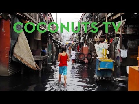 Dancing out of the dump: The big dreams of a young ballerina from a slum in Manila | Coconuts TV