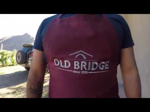 Old Bridge Winery: small reality, great quality!