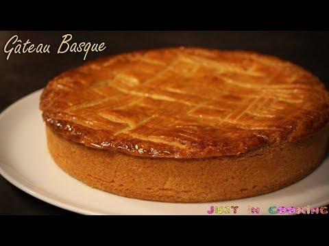 recette-de-gâteau-basque