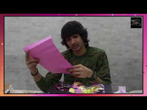 Shantanu Maheshwari Unwraps Fans Gifts | EXCLUSIVE
