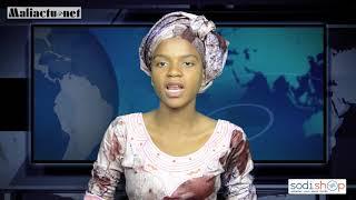 Mali : L'actualité du jour en Bambara (vidéo) Mercredi 12 juin 2019