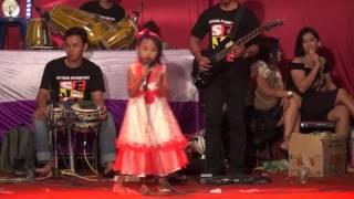 Lucu Ngakak anak kecil nyanyi Tanjung Perak Sejali Pati