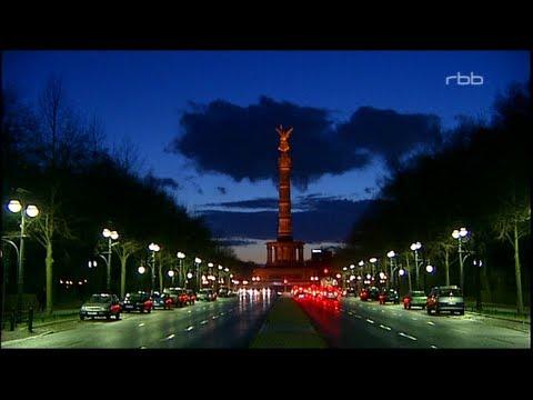 Berlin by night (Germany)