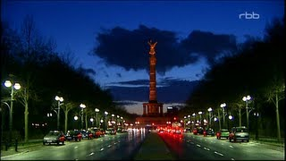 Berlin by night (Germany)