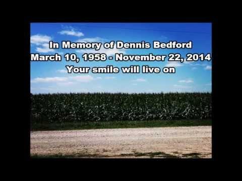 Dennis Bedford Slide Show