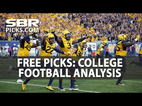 College Football Week 6 Picks | Betting Roundtable