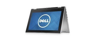 Dell Inspiron 11 3158 (Z563101HIN9) Laptop Detail Specification