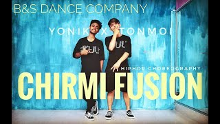 Hip-hop Choreography l B&S DANCE COMPANY presents