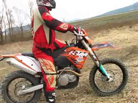 ktm 450 exc rekluse 2010 youtube. Black Bedroom Furniture Sets. Home Design Ideas