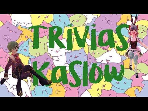 Grand Fantasia: Trivias Kaslow