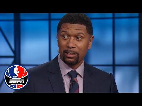 Jalen Rose on NBA playoff play-in tournament: 'I hate it' | NBA Countdown | ESPN