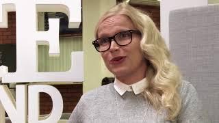 Hanna Rouvinen, Nursing science