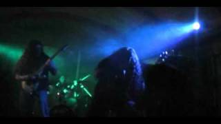 Son In Curse - My Legion Live