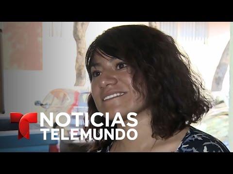 Noticias Telemundo, 20 de abril de 2017   Noticiero   Noticias Telemundo