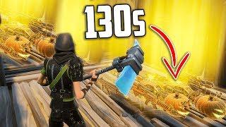 Nice Scammer se arnaque pour ses 130! (Scammer Obtient Scammed) - Fortnite Save The World