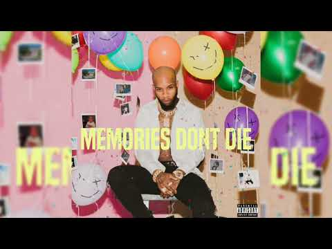 Tory Lanez - Hate To Say (Instrumental)