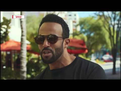 Craig David Big Interview 2016