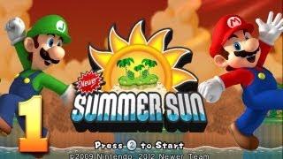 Newer Summer Sun - Let