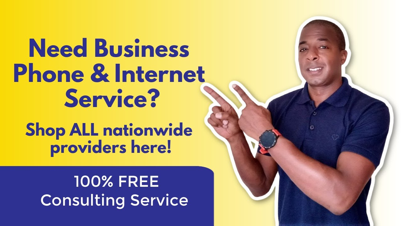 Shop ALL business phone & internet service providers here ...