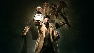 The Evil Within - Test / Review (Gameplay) zum Survival-Horrorspiel