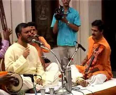 Sri Rama Naamam (Bhadrachala Ramadasa Song)