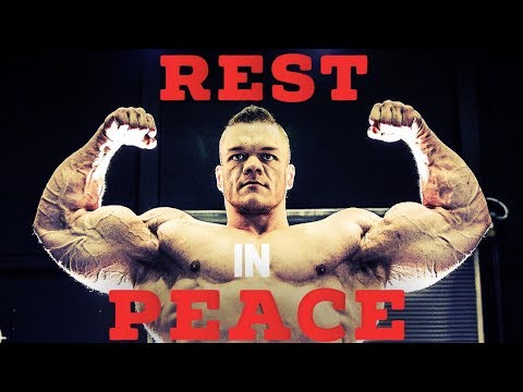 Dallas McCarver - THE LEGEND LIVES ON