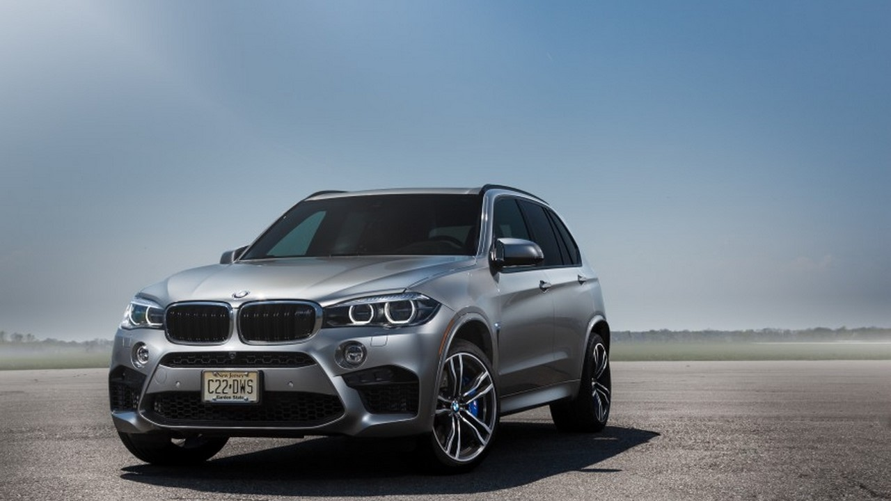 hot news bmw x5 m 2017 review youtube. Black Bedroom Furniture Sets. Home Design Ideas