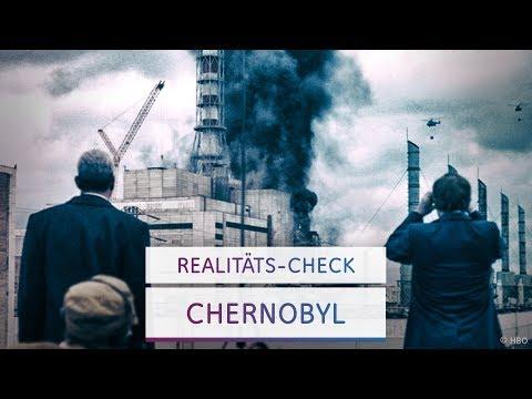 Chernobyl: Was die Serie richtig macht (und was nicht)