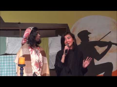 Fiddler on the Roof - Play by Year 7 & 8