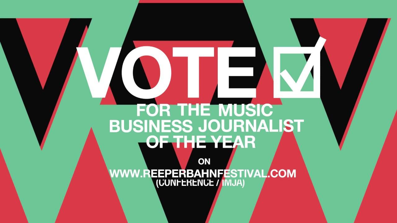 We Care For Music Journalism At Reeperbahn Festival 2017 Youtube