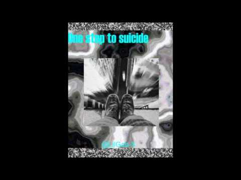 One Step To Suicide By (@LilGab-X)