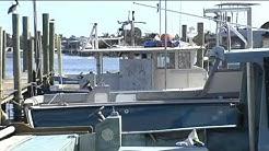 Port Salerno Commercial Fishing Industry: Port Salerno Seafood Festival, Florida