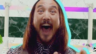 Delirious (Boneless) (ft. Kid Ink) Official Music Video - Steve Aoki & Chris Lake & Tujamo