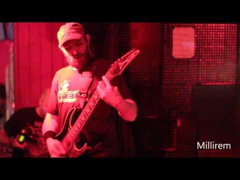 Die Choking || FULL SET || MULTIPLE ANGLES || Decibel Metal & Beer Fest