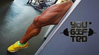 Чем заменить тренажёры для ног? Стас Линдовер